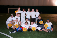 It's Not a Button - Tuesday Fall Indoor Competitive Champions (click on picture for full size image)