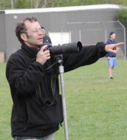 2011 TUC Volunteer of the Year - Craig Stephen