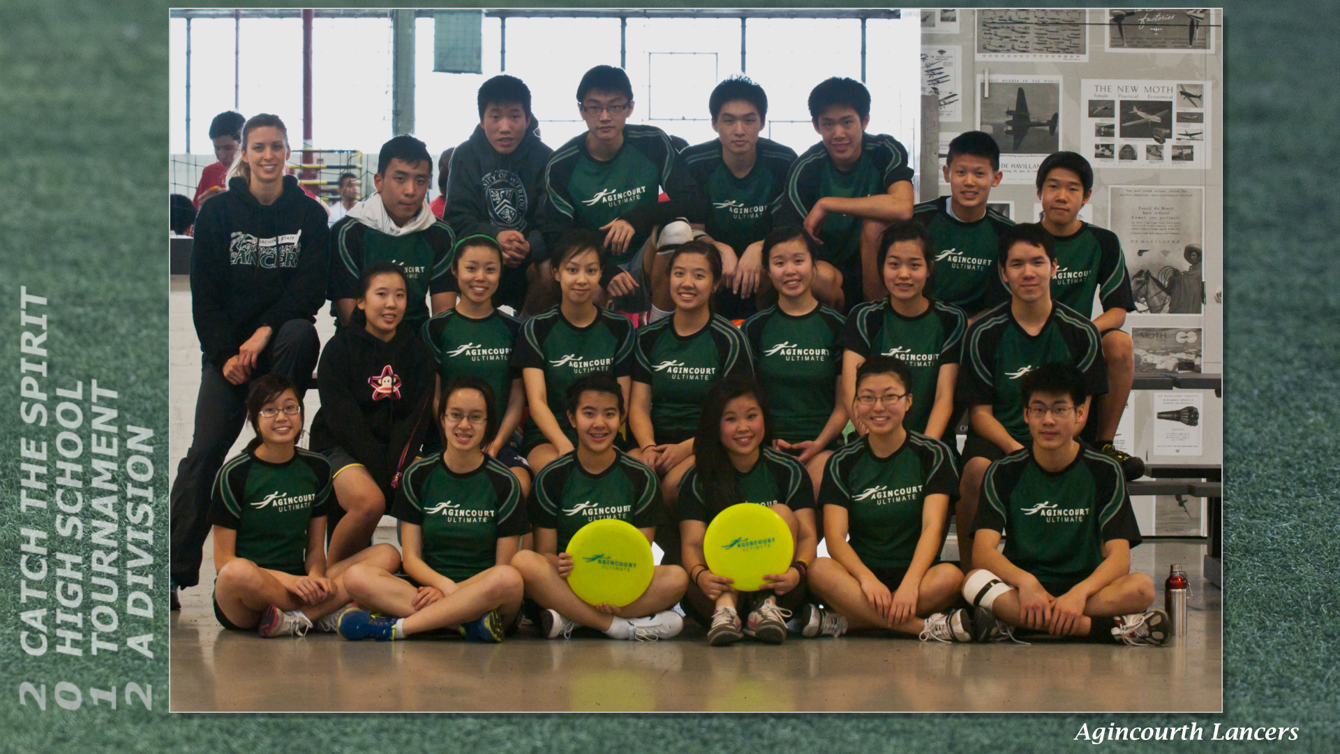 toronto ultimate club Toronto elites ultimate, toronto, ontario 819 likes a competitive junior ultimate frisbee club located in toronto, ontario.