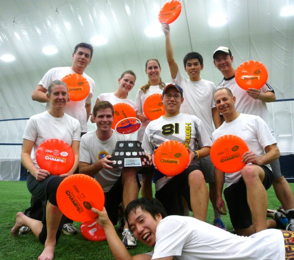 toronto ultimate club The toronto sport and social club and toronto ultimate club offers various sport  and ultimate programs at the hangar.
